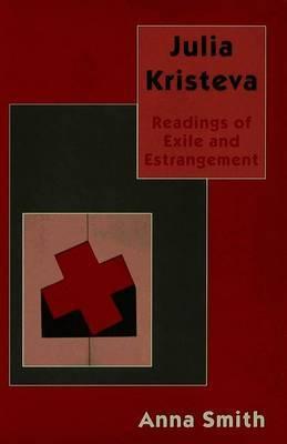 Julia Kristeva by Anna Smith