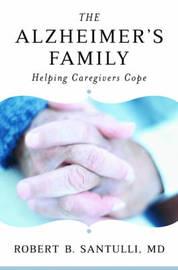 The Alzheimer's Family by Robert B Santulli image