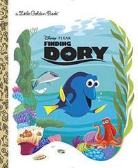 Finding Dory (Disney/Pixar Finding Dory) by Random House Disney