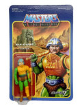 Masters of the Universe - Man-At-Arms Retro Action Figure