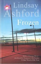 Frozen by Lindsay Ashford image