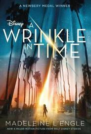 A Wrinkle in Time by .Madeleine L'Engle