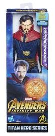 "Avengers Infinity War: Dr Strange - 12"" Titan Hero Figure"
