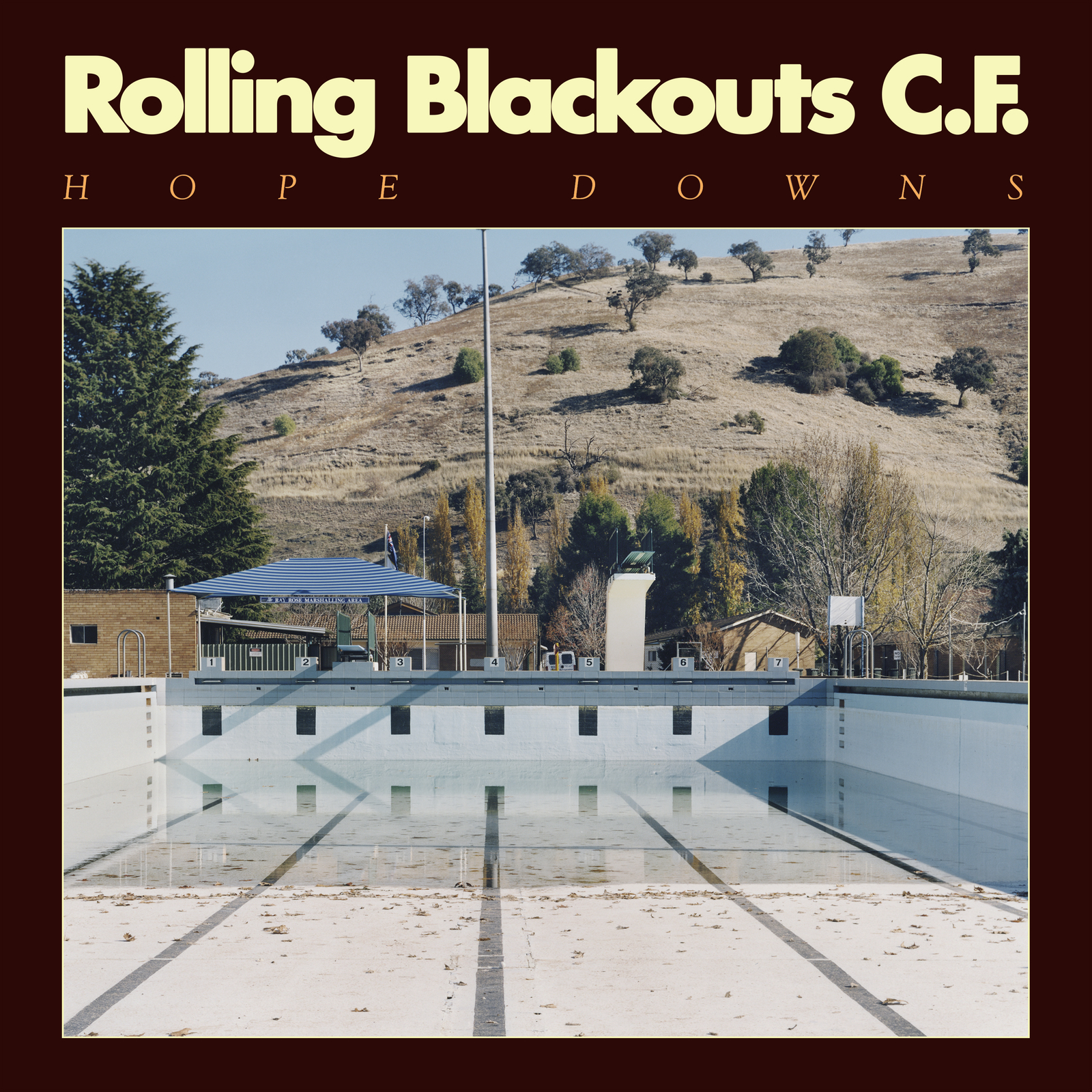 Hope Downs by Rolling Blackouts Coastal Fever image