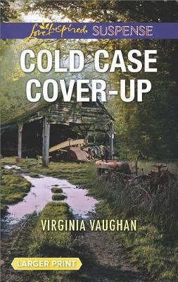Cold Case Cover-Up by Virginia Vaughan image