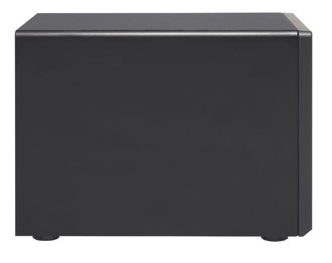QNAP TVS-1282-I7-32G NAS,8+4+2 X M.2 SLOT(DISKLESS),32GB,I7-6700,USB,GbE(4),HDMI,TWR, 2YR image
