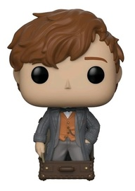 Fantastic Beasts 2 - Newt Scamander (Magic Suitcase) Pop! Vinyl Figure