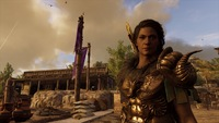 Assassin's Creed Odyssey Athenian Edition for PS4 image