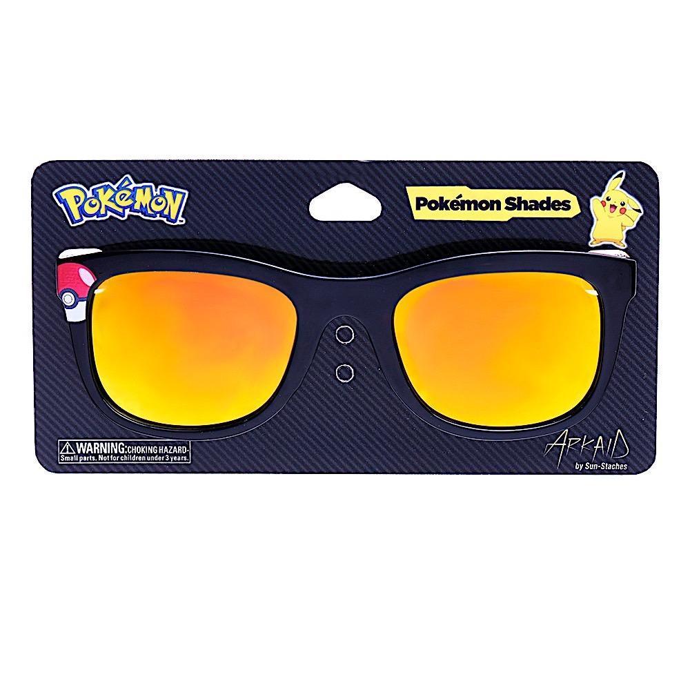 Arkaid: Kids Sun-Staches - Pokemon image