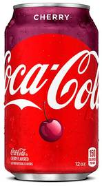 Cherry Coke Fridge Pack (355ml) image