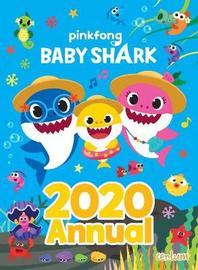 Baby Shark Annual 2020 image