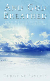 And God Breathed by Christine Samuels image