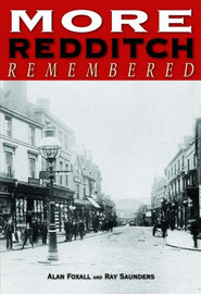 More Redditch Remembered by Ray Saunders image