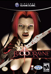 Blood Rayne for GameCube
