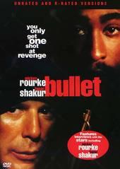 Bullet on DVD