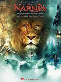 The Chronicles Of Narnia - The Lion, The Witch And The Wardrobe by Harry Gregson-Williams