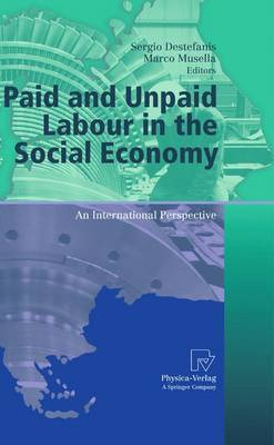 Paid and Unpaid Labour in the Social Economy image