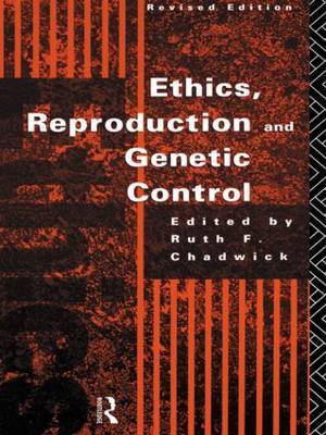 Ethics, Reproduction and Genetic Control image