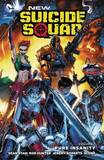 New Suicide Squad Volume 1 TP Pure Insanity by Sean Ryan