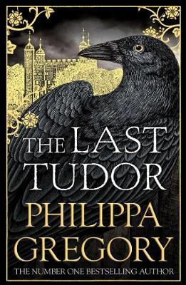 The Last Tudor by Philippa Gregory image
