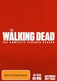 The Walking Dead - The Complete Seventh Season DVD