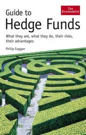 The Economist Guide to Hedge Funds by Philip Coggan image
