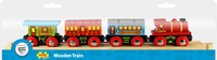 Bigjigs: Passenger Train