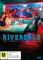 Riverdale - The Complete First Season on DVD
