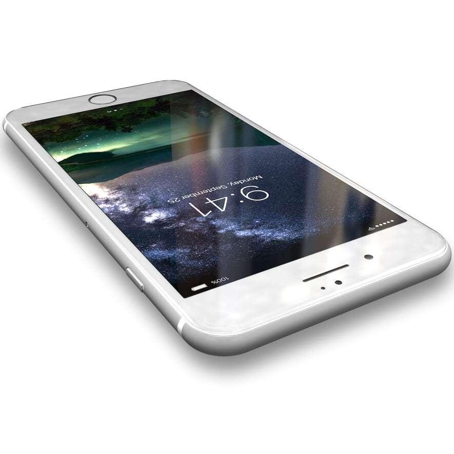 Edge Day Screen ProtectoriPhone 8 Plus image