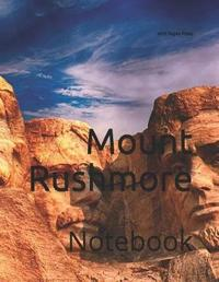 Mount Rushmore by Wild Pages Press