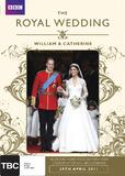 The Royal Wedding: William & Catherine on DVD