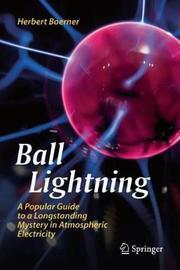 Ball Lightning by Herbert Boerner