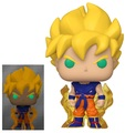 Dragon Ball Z: Super Saiyan Goku (First Appearance) - Pop! Vinyl Figure