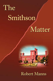 The Smithson Matter by Robert Manns image