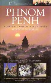 Phnom Penh by Milton Osborne image