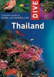Dive Thailand by Paul Lees
