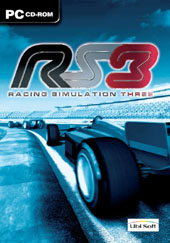 Racing Simulation 3 for PC Games