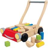Plan Toys - Baby Walker
