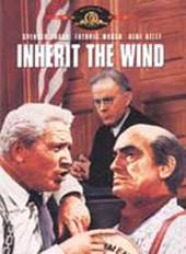 Inherit The Wind on DVD
