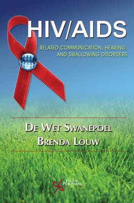 HIV/AIDS by De Wet Swanepoel image