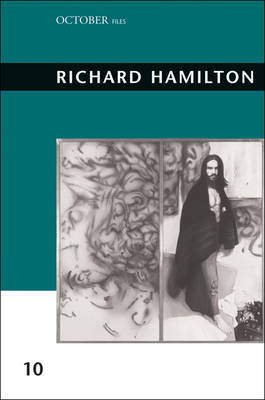 Richard Hamilton: Volume 10 image