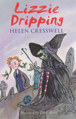 Lizzie Dripping by Helen Cresswell image