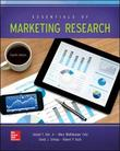 LooseLeaf for Essentials of Marketing Research by Joe F Hair