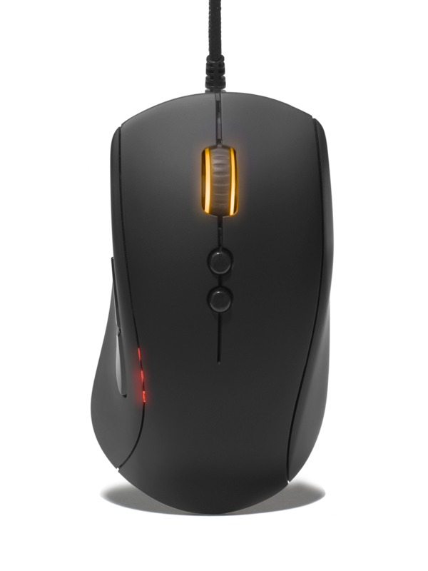 Fnatic Clutch Gaming Mouse for PC Games