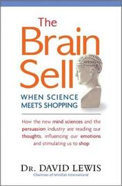 The Brain Sell by David Lewis