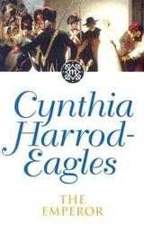 The Emperor by Cynthia Harrod-Eagles image