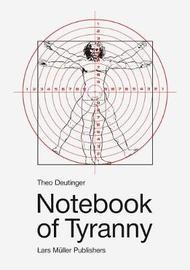 Handbook of Tyranny by Theo Deutinger image