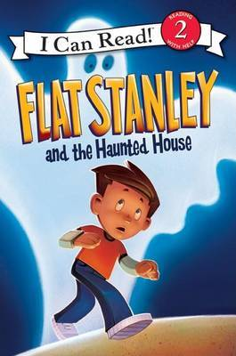 Flat Stanley and the Haunted House by Jeff Brown image