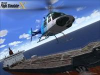 Flight Simulator X for PC Games image