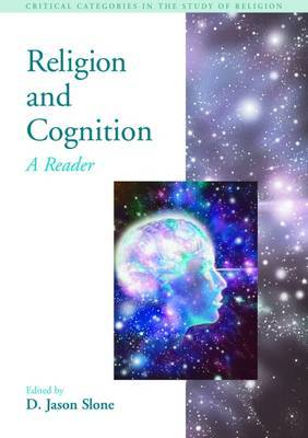 Religion and Cognition by D. Jason Slone image